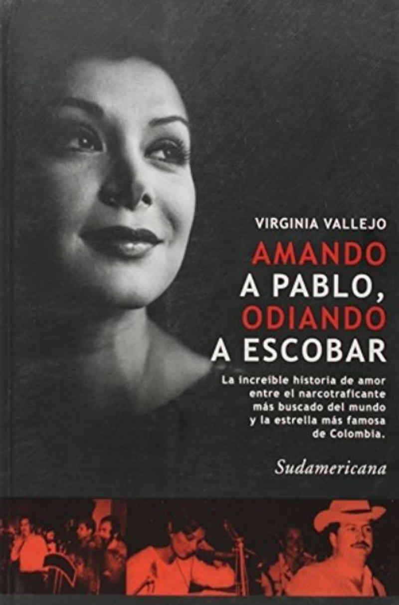 5 Libros Para Analizar El Fenómeno De Pablo Escobar